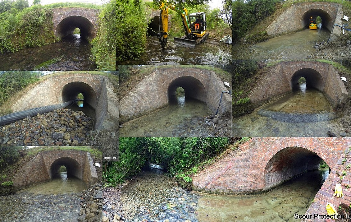 underwater engineering services hampshire